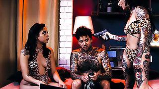 Evil Tiki Babes: Episode 2