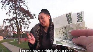 Arbitrate up videotape of amateur Tasha Holz having sex with a stranger