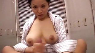Astounding xxx clip MILF hottest only here