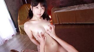 Ren Hinami Passionate Creampie Sex Fixing 2 - SexLikeReal