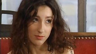 German porn story about coitus in hammer away office together with more