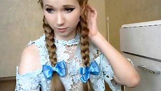 Cute Little Russian Alice 11